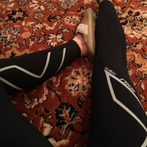 2xu compression tights 2