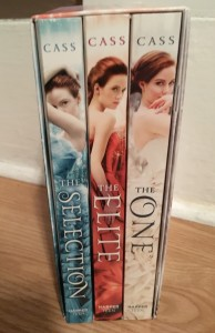 The Selection Series Review